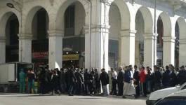 Arrêt sur image sur l'Algérie de l'ère Bouteflika !