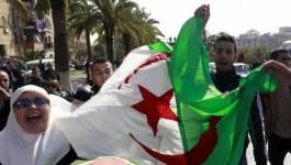 Déclaration de citoyens pour une Algérie émergente