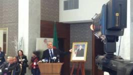 La maladie du candidat-président et les enjeux sécuritaires de l'Algérie