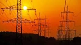 Accord de partenariat, Sonelgaz et General Electric, pour la réalisation d'un complexe industriel en Algérie