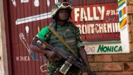 Centrafrique: des soldats tchadiens font au moins 24 morts à Bangui