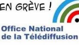 Grève de 4 jours de l'Office national de la télédiffusion tunisien (ONT)