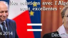 Mission d'observateurs : l'UE soutient Bouteflika