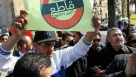 Des universitaires algériens appellent à la mobilisation contre le pouvoir