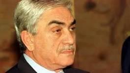 Déclaration de Liamine Zeroual, ancien président de la République