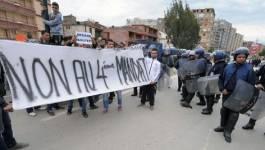 """Chafik Mesbah : """"On va vers de la violence, c'est une bombe à retardement"""""""