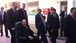 La fraude ? Une institution en Algérie