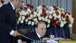 Bouteflika fait encore du neuf avec du vieux