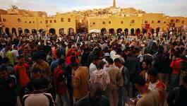 Majorité et minorités ethniques en Algérie ?