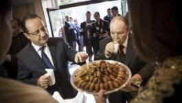 La France finaliserait la question du poste de vice-président en Algérie