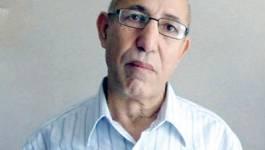 """Saïd Khelil :""""Il y a eu une répression féroce, inhumaine"""""""