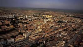 Fausse alerte à la bombe à Tiaret