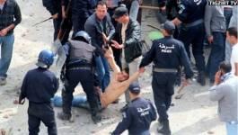 Lynchage de Kabyles par des policiers à Tizi-Wezzu (Vidéo)