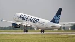 Aigle Azur n'arrive pas à rapatrier ses recettes d'Algérie