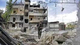 Syrie : le régime prive Alep d'électricité depuis une semaine
