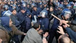 Alger réprime : un devoir, éclairer les opinions publiques occidentales