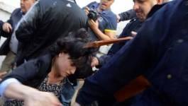 Le mouvement Barakat dénonce les brutalités policières