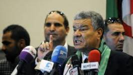 Le meeting d'Amar Saïdani vire au pugilat à Staouéli