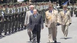 L'armée, Bouteflika et la fraude