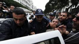 Tortures et répression, le pouvoir algérien ne tolère aucune critique, estime A.I.