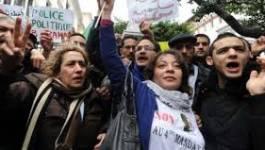 Jil Djadid dénonce la répression contre le mouvement Barakat