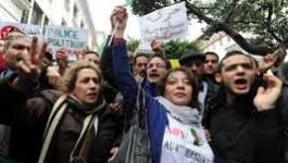 Algérie : Barakat ne reconnaîtra pas le prochain président