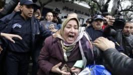 Le Mouvement Barakat dénonce la répression policière