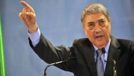 """Ali Benflis : """"C'est moi qui ai été élu !"""""""