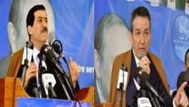 Amar Ghoul et Benyounes annulent leur déplacement à Batna