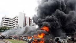 Nigeria : plus de 100 lycéennes enlevées par des djihadistes