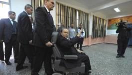 """""""Révision de la Constitution"""" : Bouteflika réédite son coup !"""