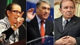 L'Algérie: l'équation des impossibles !
