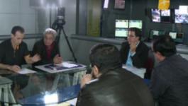 Mascarade électorale : BRTV et le pari de la neutralité