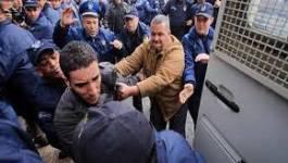 Des militants de Barakat arrêtés à Constantine