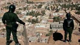 Le pouvoir algérien continue sa guerre contre les Mozabites