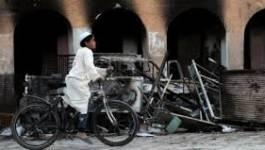 Quelles raisons de la crise à Ghardaïa ?