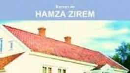 L'écrivain Hamza Zirem lauréat du prix international Europe 2014