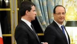 La France envoie des signes contradictoires à l'Europe