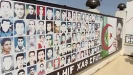 Un militant et victime du Printemps noir interpellé à Mekla