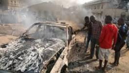 Nigeria : 71 morts dans le pire attentat jamais commis dans la capitale