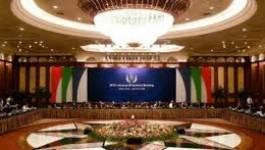 OMC : la persistance de l'Algérie est troublante