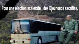 Embuscade d'Iboudrarène (Kabylie) : des responsabilités politiques