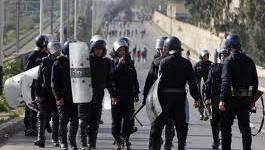 Bouteflika IV interdit toute manifestation pour l'amazighité