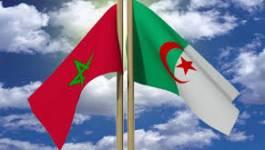 L'Algérie, l'Afrique et le Maroc