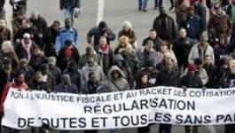 France : les régularisations de sans-papiers en hausse de 51% en 2013