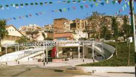 Inauguration populaire à Bejaïa de la stèle de Saïd Mekbel