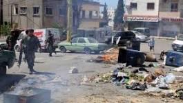 Syrie: plus de 50 morts dans des combats entre rebelles et jihadistes