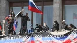 Ukraine : menace de sécession des régions de l'Est