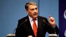 """Ali Benflis : """"L'Algérie est confrontée à une crise de régime"""""""