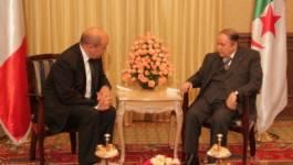 Etat de santé de Bouteflika : de troublantes révélations